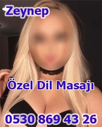 �ankaya Tunal� Escort Zeynep