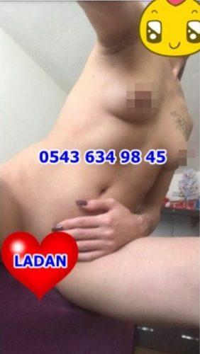 İranlı escort bayan Ladan Ankara