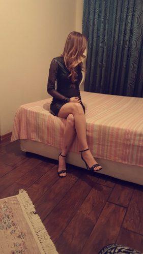 Eve otele gelen escort bayan Melinda