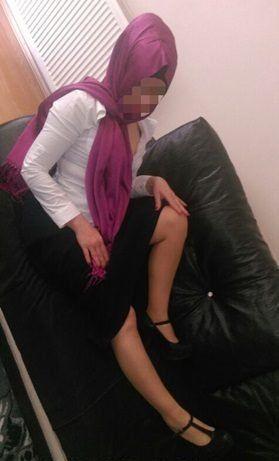 Ankara Türbanlı Bayan Elif