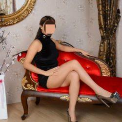İncek Ankara escort bayan Elif