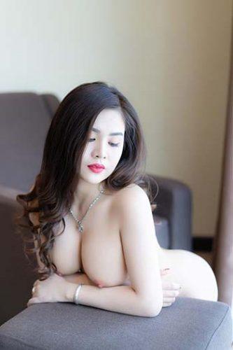 Otele Gelen Japon Güzel Yujin
