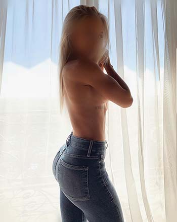 Turan Güneş Çıtır Eskort Lina