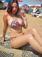 Seks Duayeni Rus Bayan Escort Evgenya