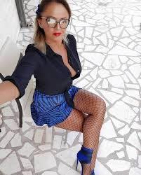 Ankara'nın en seksi Rus escort bayanı Ayda