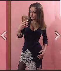 Rus escort bayanı gülümsetme yolları