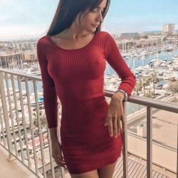 Rus escort bayan Damila