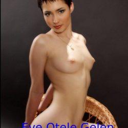 Ankara yabancı escort bayan Anjela